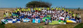 Participação no Findinexa Brasil 2014