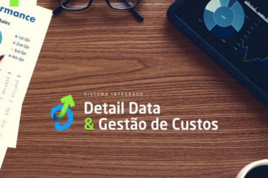 Igor Brandão - Detail Data